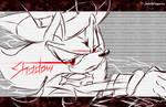 Kaito Shadow by shadowhatesomochao