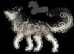 Earth God/Goddess Adoptable design by onestarmarcher