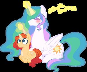 {NG} Brushie, Brushie! by celestial-dumpling