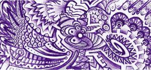 Spiral by Ellucianne