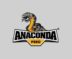 Anaconda logo design by SOSFactory