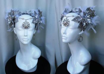 StarWalker Headdress by Mrs-SaxoBeat