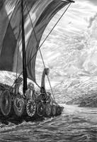 Heroes of the Saga by MiaSteingraeber