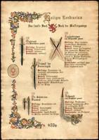 Rondrarium by MiaSteingraeber