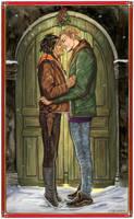 The way I remember it (MISTeltoe kiss) by MiaSteingraeber
