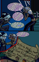 Mission: Leather Pants pg.3 by Anjelica101