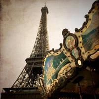Paris II by valentina85