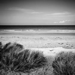 Irish Beach by valentina85