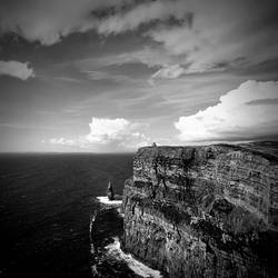 Cliffs Of Moher by valentina85
