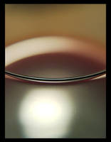abstract - red wine by rdd