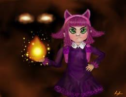 My Annie by LillaLyka