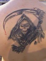 'Reaper' by D-Man69