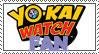 Yo-kai Watch Fan Stamp by Xarti