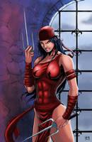 Elektra by logicfun