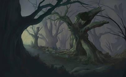 one, two, tree by logicfun