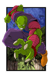 piccolo by logicfun
