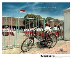 Print ad Gudang Garam Tbk by rokkinvisual