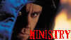 Undertaker Ministry Fan Stamp by VegetaNiko