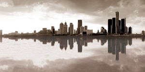Detroit by miaphoto