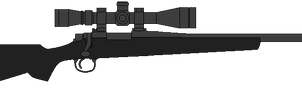 Remington 700 by DaltTT