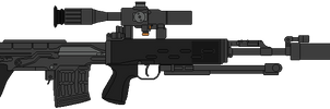 OTs-03 SVU-AS by DaltTT