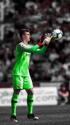 kepa arrizabalaga | Wallpaper Phone HD by MWafiq-10