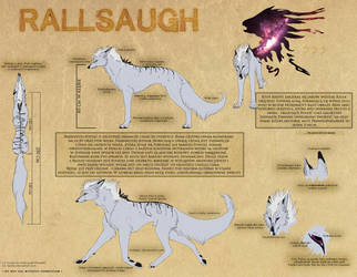 - RALLSAUGH - ref. by Gezlay
