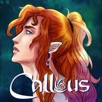 Callous Chapter 1 - Pt. 4 Update! by Cronaj