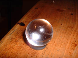 Crystal ball 05 by timbles