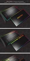 Spectrum Business Card 3in1 by survivorcz