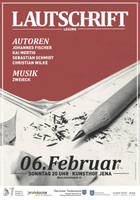 Lautschrift February 2011 by rammmon