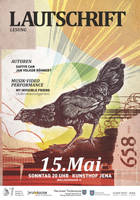 Lautschrift May 2011 by rammmon