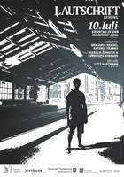 Lautschrift Juli 2011 by rammmon