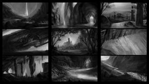 Thumbnail Study 2 by rammmon