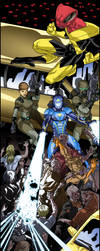 MM Gamemasters Guide artwork by sean-izaakse