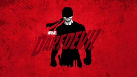 Daredevil Season 1 Wallpaper by sean-izaakse