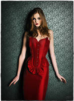 Rhea by v-couture-boutique