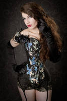 'Kassandra' by v-couture-boutique