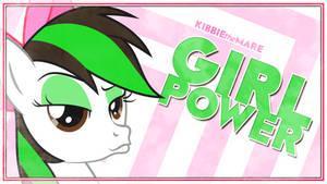 Girl Power by Emkay-MLP