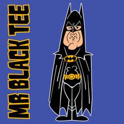 Batman80Tim Burton's Batman by marisolivier