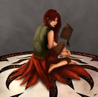 Circe Bell - The Summoning by Timothi-Ellim