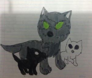 Mela-the-cat's Profile Picture