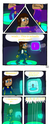 My alien And I INTRO (part 2) by Mela-the-cat