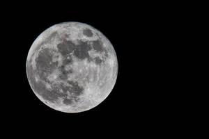 Moon by LifeCapturedPhoto