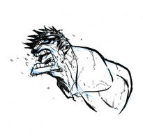 10min_Hulk by alessandromicelli