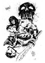 Conan by alessandromicelli