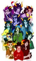 those trolls by mafbot