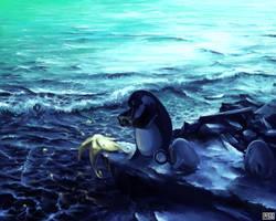 Autopsy of the Fallen by AquaSixio