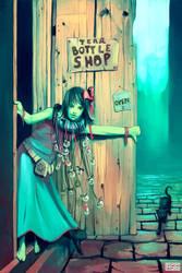 Economic Crisis by AquaSixio