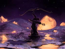 Cupido by AquaSixio